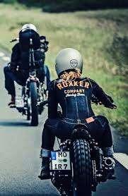 Afkortingen motorkleding