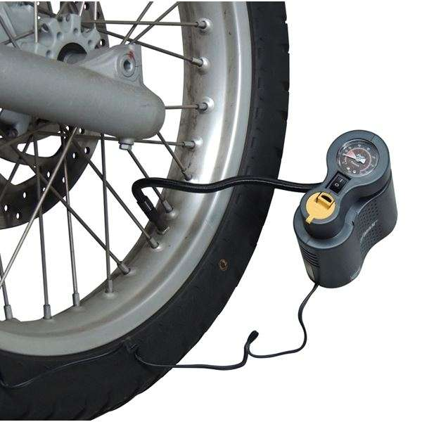 onderhoud van motorfietsen